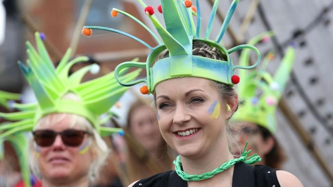 Whitley Bay Carnival 2021
